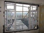 火炭銀禧花園鋁窗工程 (1)