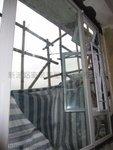 火炭銀禧花園鋁窗工程 (6)