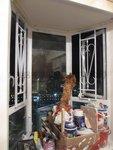 火炭銀禧花園鋁窗工程 (9)