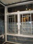 沙田濱景花園鋁窗工程 (11)