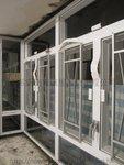 沙田濱景花園鋁窗工程 (22)