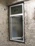 沙田濱景花園鋁窗工程 (8)