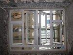 港島西半山樂信臺雙色鋁窗工程 (16)