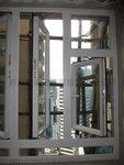 港島西半山樂信臺雙色鋁窗工程 (20)