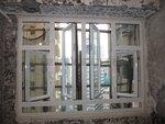 港島西半山樂信臺雙色鋁窗工程 (2)