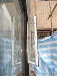 港島西半山樂信臺雙色鋁窗工程 (5)