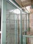尖沙嘴港景峰雙色鋁窗工程 (16)