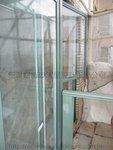 尖沙嘴港景峰雙色鋁窗工程 (17)