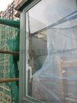 尖沙嘴港景峰雙色鋁窗工程 (20)