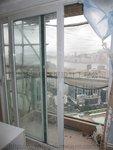 尖沙嘴港景峰雙色鋁窗工程 (21)