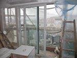 尖沙嘴港景峰雙色鋁窗工程 (22)
