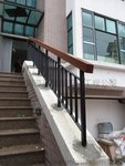 大潭紅山道88號玫瑰園樓梯扶手 (3)