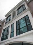 大潭紅山道88號玫瑰園鋁窗趟門工程 (9)