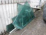 西貢玻蘿輋弧形玻璃棚 (11)