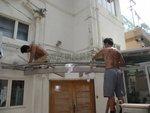 西貢玻蘿輋弧形玻璃棚 (8)