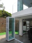 西貢南圍獨立屋鋁門窗工程 (11)