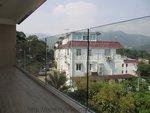 西貢南圍獨立屋玻璃欄河工程 (11)