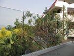 西貢南圍獨立屋玻璃欄河工程 (8)