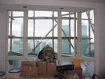 半山麥當勞道20號雨時大廈鋁窗工程 (10)