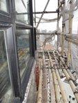 半山麥當勞道20號雨時大廈鋁窗工程 (13)