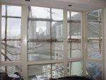 半山麥當勞道20號雨時大廈鋁窗工程 (9)