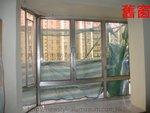 淘大花園鋁窗工程 (5)