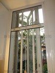 赤柱環角徑鋁窗連蚊網工程 (7)