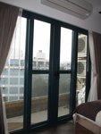 西貢嘉澍路11號曉嵐閣鋁窗玻璃門 (3)
