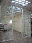 豐利中心鋁窗玻璃門 (16)