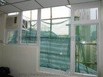豐利中心鋁窗玻璃門 (1)
