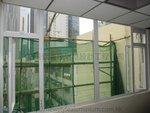 豐利中心鋁窗玻璃門 (2)