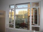 旺角亞皆老街翠華大廈更換鋁窗工程 (2)