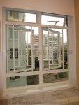 旺角亞皆老街翠華大廈更換鋁窗工程 (4)