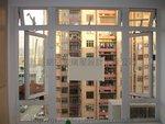 旺角亞皆老街翠華大廈更換鋁窗工程 (7)