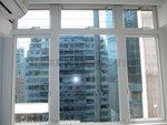 銅鑼灣軒尼斯大廈鋁窗 (2)