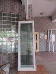 中學小學學校趟摺門玻璃門 (11)