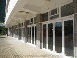 中學小學學校趟摺門玻璃門 (8)