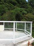 大圍道風山獨立屋玻璃欄河 (17)