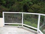 大圍道風山獨立屋玻璃欄河 (24)