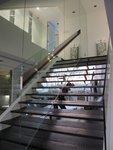 樓梯玻璃扶手 (15)