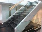 樓梯玻璃扶手 (1)