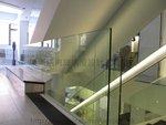 樓梯玻璃扶手 (22)