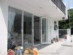 西貢菠蘿輋南山村鋁窗玻璃門 (10)