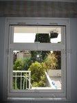 西貢菠蘿輋南山村鋁窗玻璃門 (15)