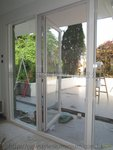 西貢菠蘿輋南山村鋁窗玻璃門 (29)