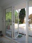 西貢菠蘿輋南山村鋁窗玻璃門 (30)