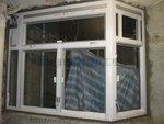鴨脷洲漁安苑鋁窗 (1)
