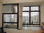 鰂魚涌康怡花園鋁窗 (1)