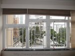 九龍塘馬可尼大廈鋁窗 (1)