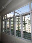 葵芳盈業大廈鋁窗 (1)